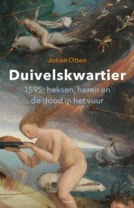 Otten, Johan - Duivelskwartier