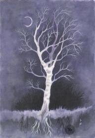 rune birch birka new moon